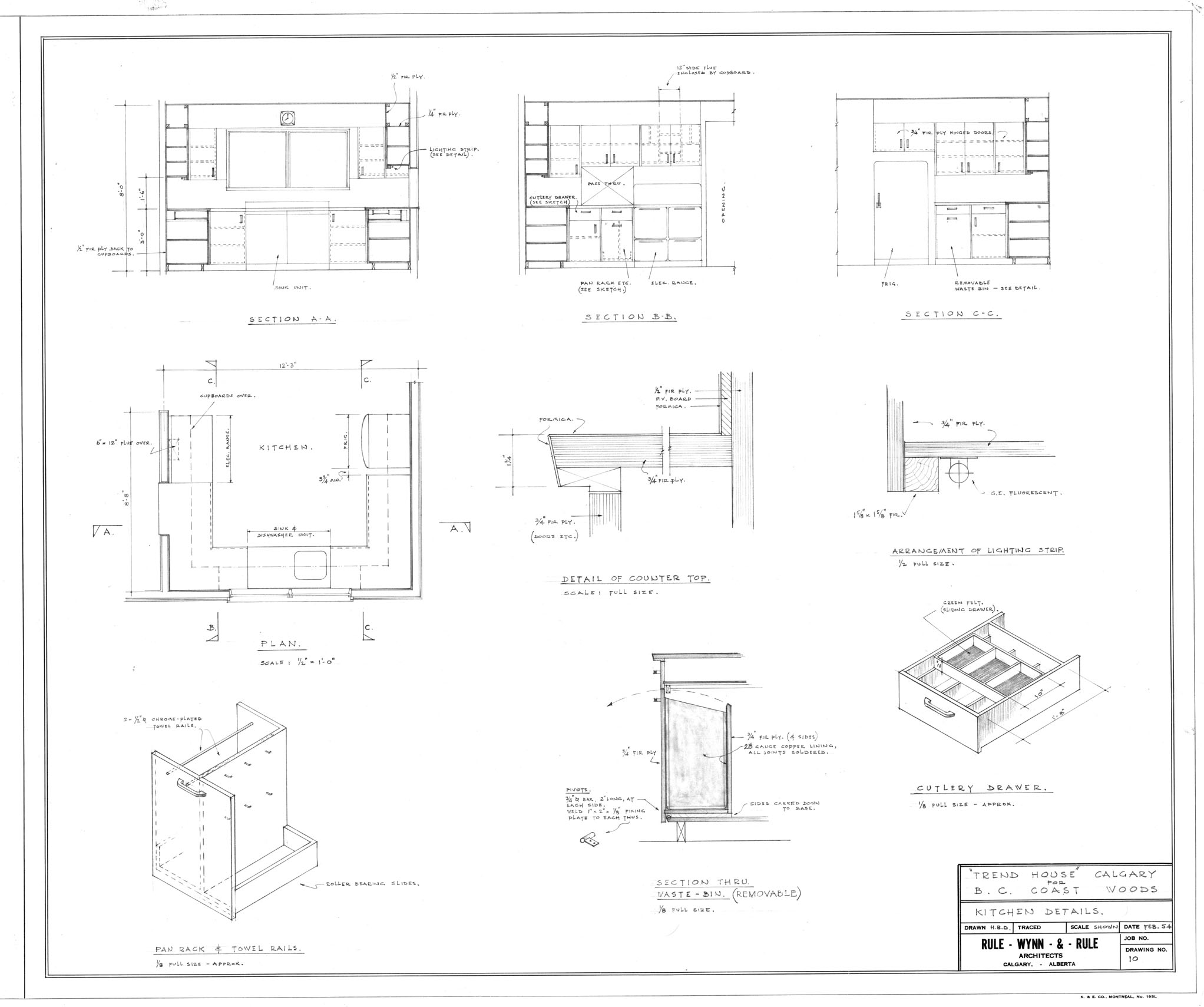 trend house plans