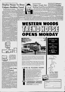 Calgary Herald April 17 1954 page 14