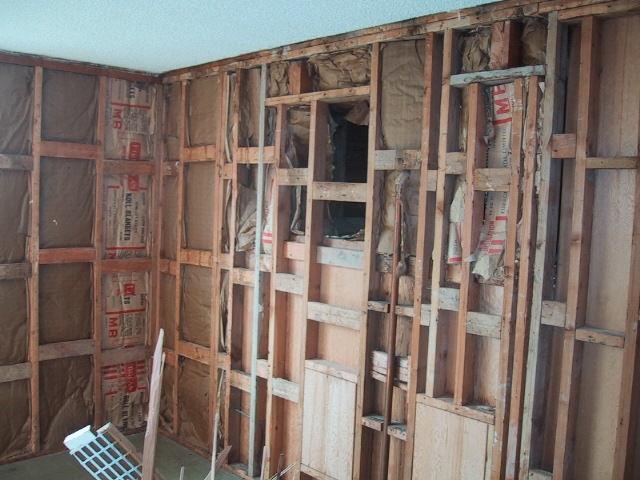 Trend House renovation