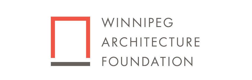 Winnipeg Architecture Foundation Logo