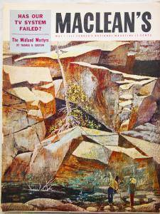 Macleans-May-1954---Cover
