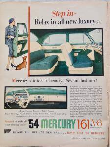 Macleans Magazine Adverts  - 1
