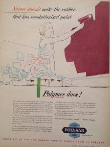 Macleans Magazine Adverts  - 17