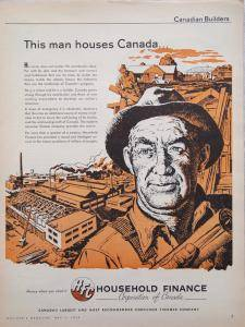 Macleans Magazine Adverts  - 2