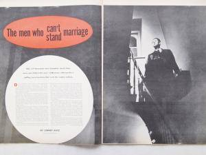 Macleans Magazine Adverts  - 5